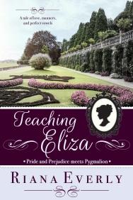 Teaching Eliza 4