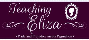 Teaching Eliza Banner