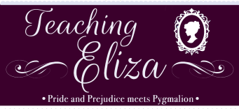 Teaching Eliza Banner