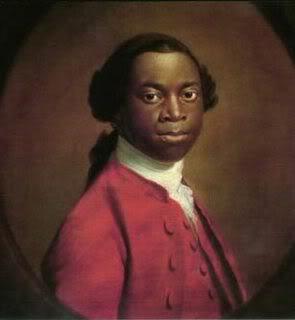 Thomas_Peters_Portrait founding father Sierra Leone Nova Scotia Settlers