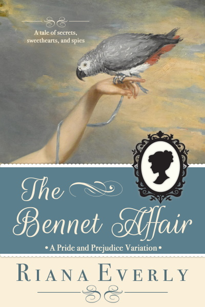 This image has an empty alt attribute; its file name is bennet-affair-cover_400x600.jpg